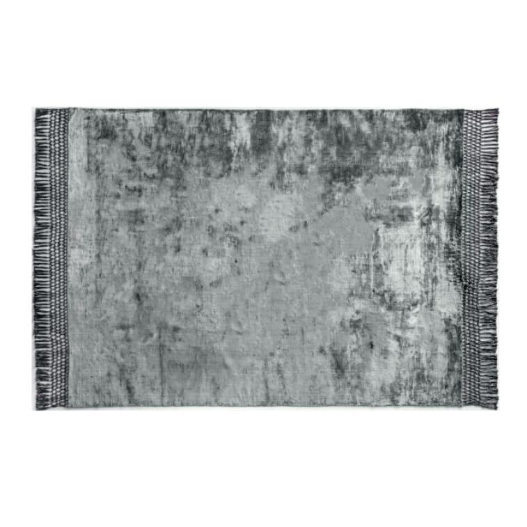 Baxter fringes rug