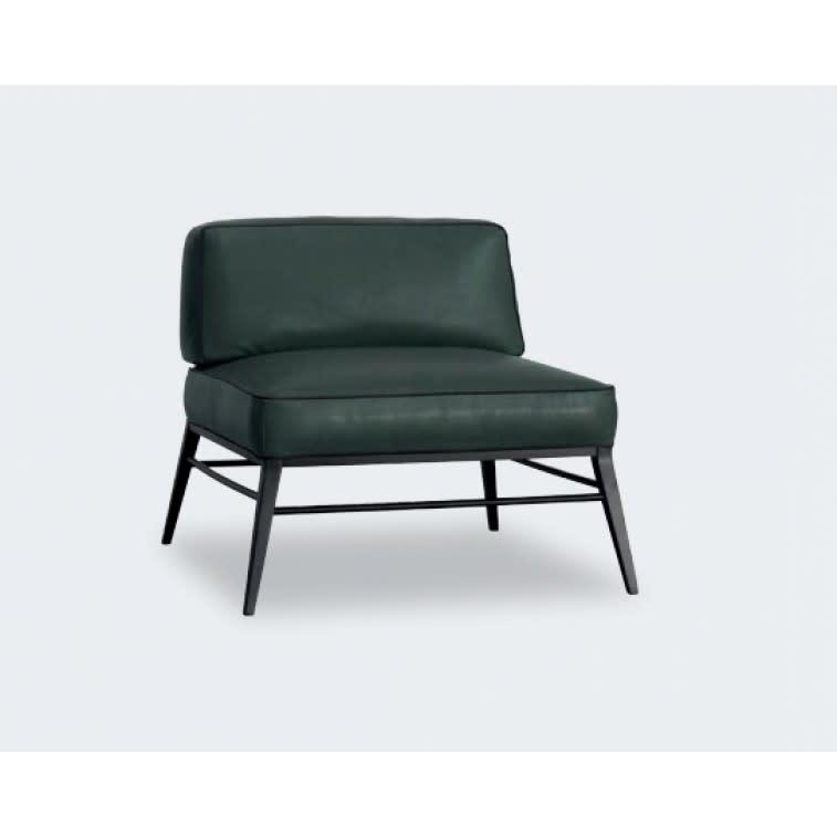 Baxter Godard Wood armchair