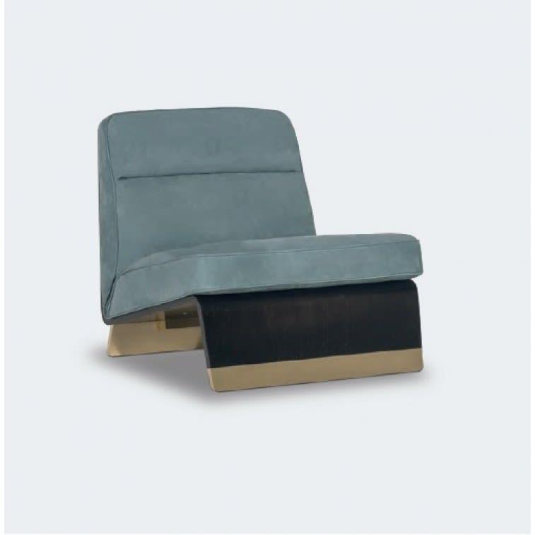 Baxter Greta armchair