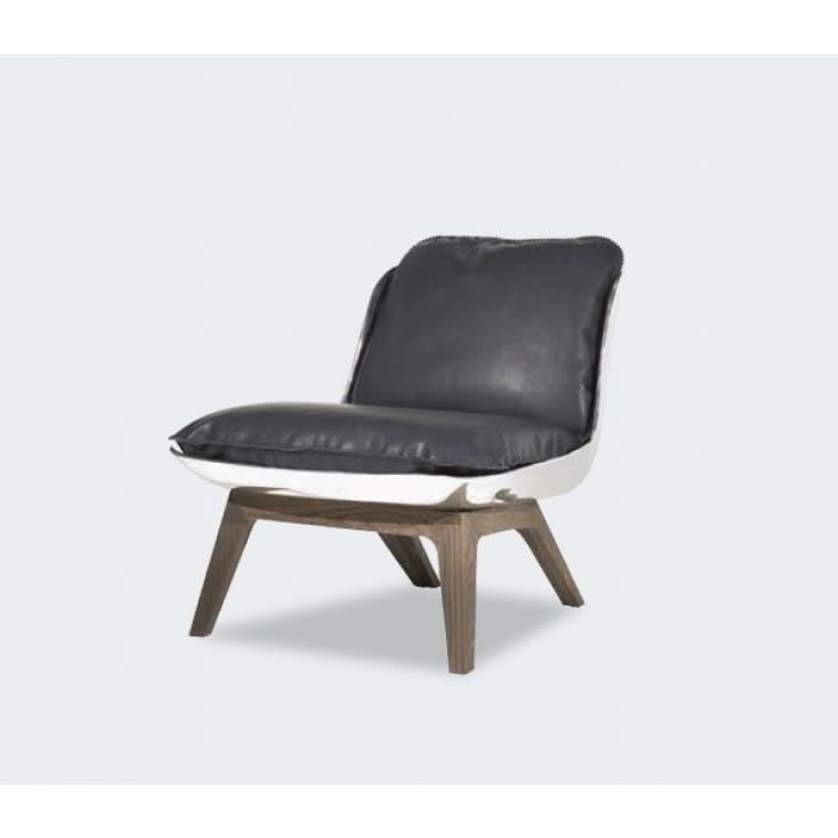 Baxter Houston armchair