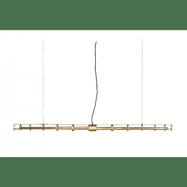 Baxter Hubble Space suspension lamp