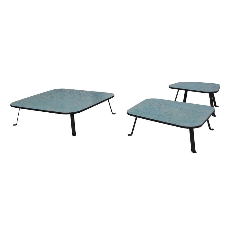 Baxter Ischia Coffee Table