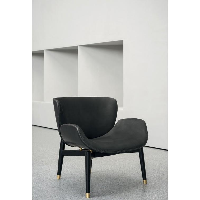 Baxter Jorgen small armchair