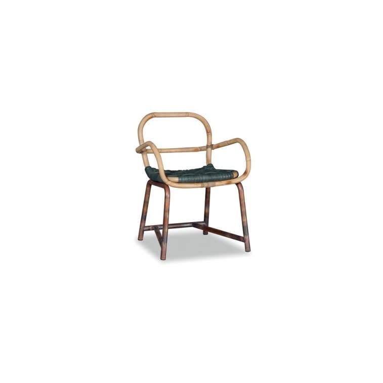 Baxter Manila chair