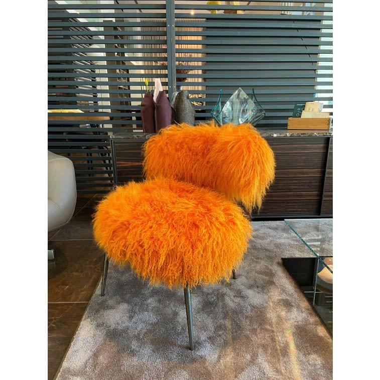 baxter nepal armchair