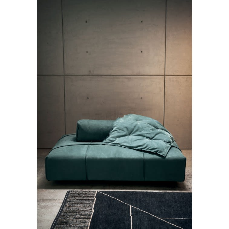 Baxter Panama Bold Sofa Kashmir Jade