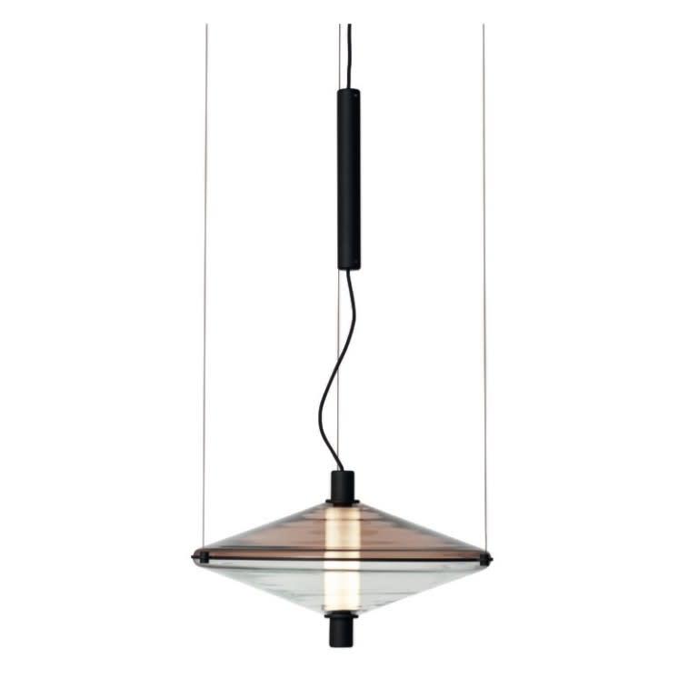 Baxter Proton Cone suspension lamp