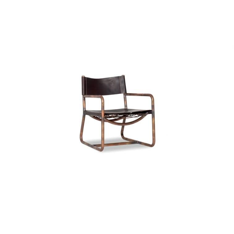 Baxter Rimini chair