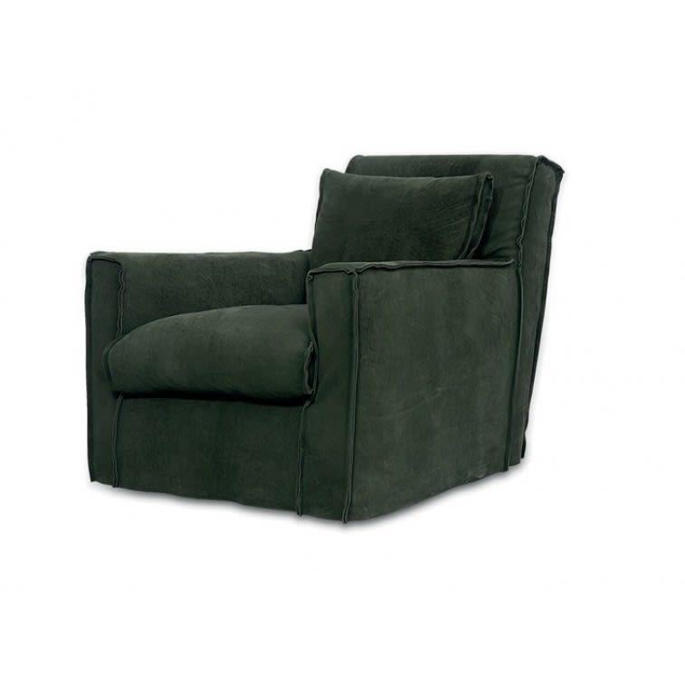 Baxter Rio Alta armchair