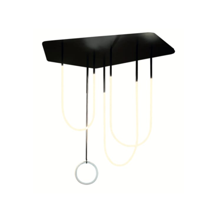 Baxter Say Yes suspension lamp