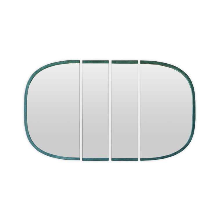 Baxter Torino Mirror