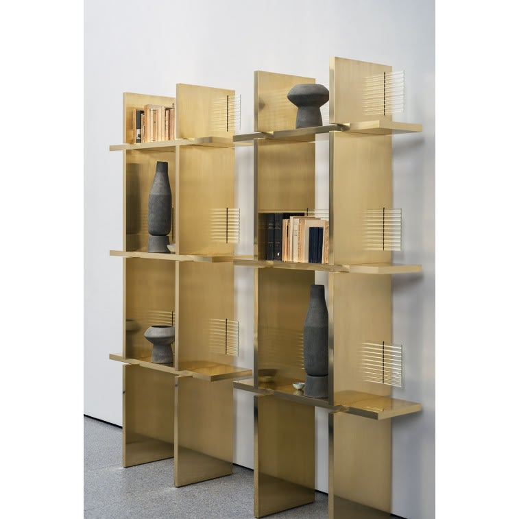 Baxter Viceversa Bookcase