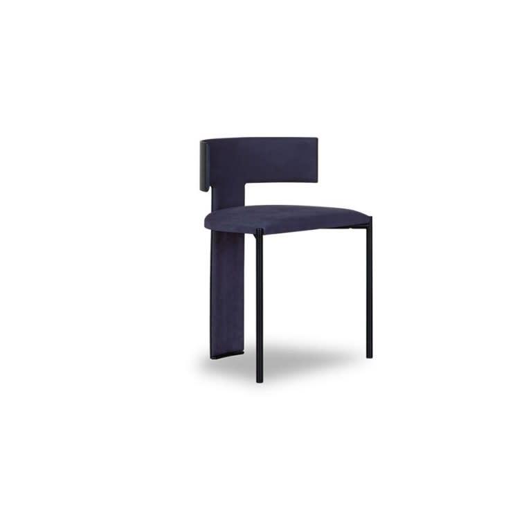 Baxter Zeifr chair