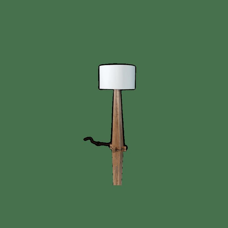 4624-Benao Lamp-Floor Lamp