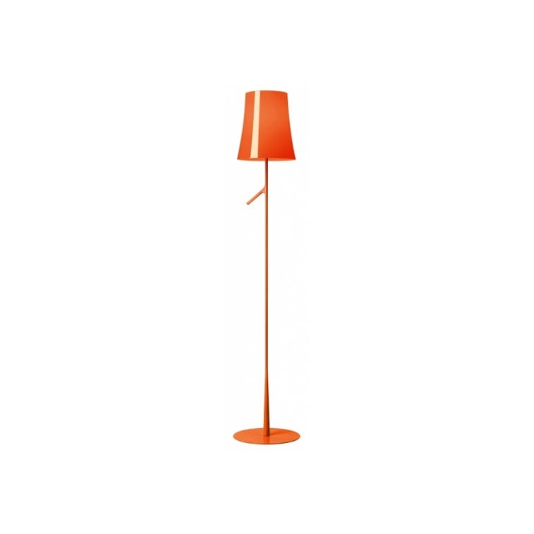 Birdie Reading Lamp-Floor Lamp-Foscarini-L. & R. Palomba