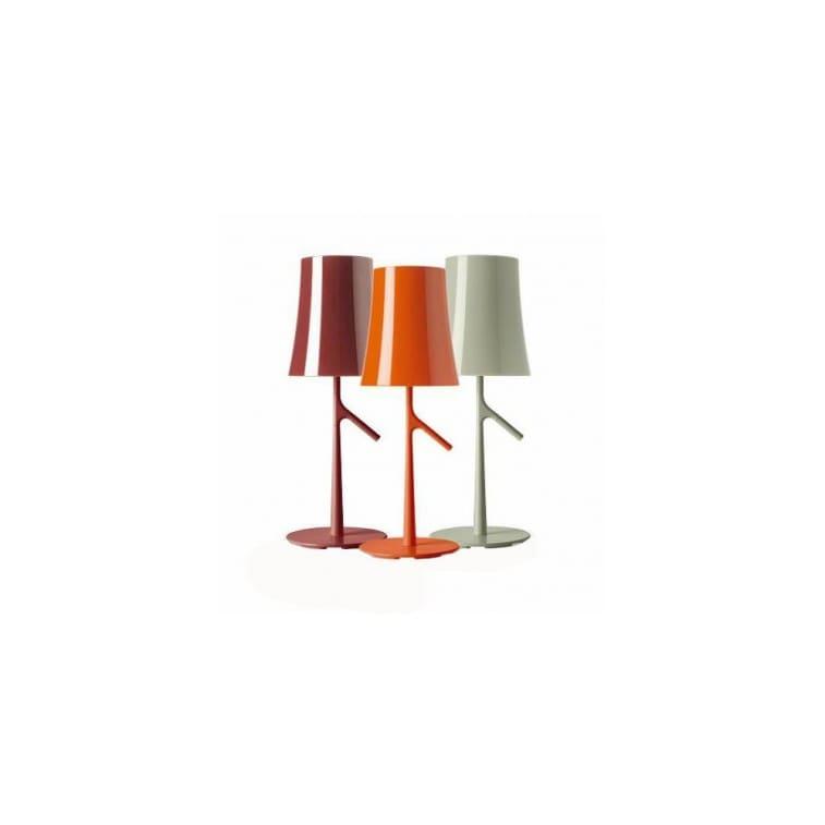 Birdie Table Lamp-Table Lamp-Foscarini-L. & R. Palomba