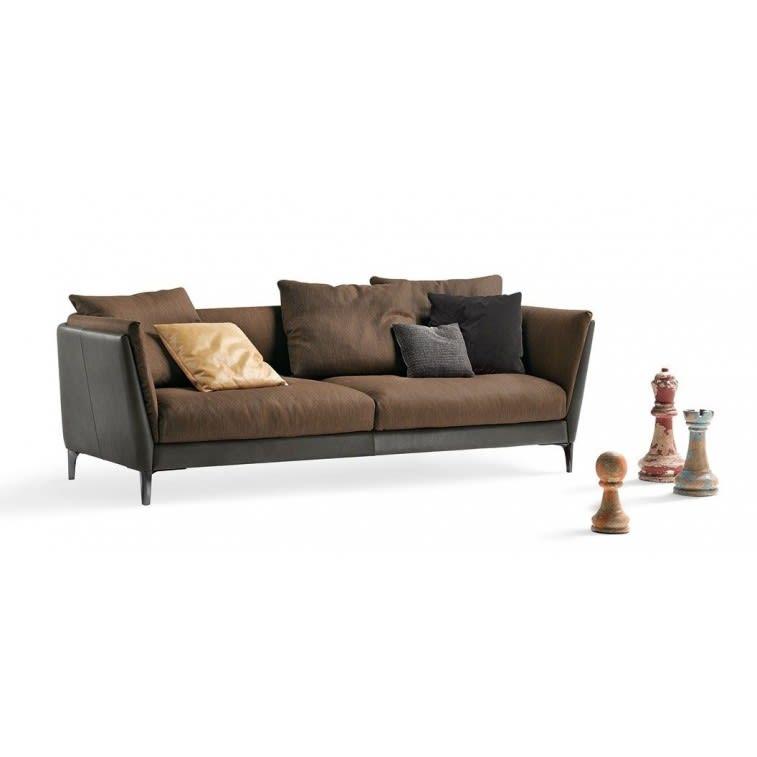 Poltrona Frau-Bretagne 2 seater-Sofa
