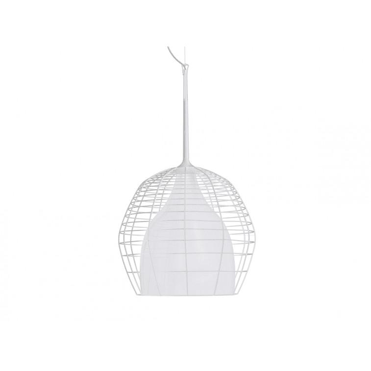 Cage Suspension Small-Suspension Lamp-Diesel Foscarini-Diesel
