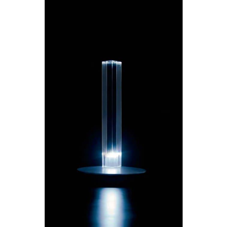 Cand-Led 205-Table Lamp-Oluce-Marta Laudani & Marco Romanelli