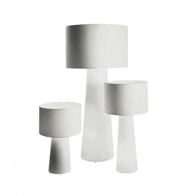 cappellini big shadow floor lamp
