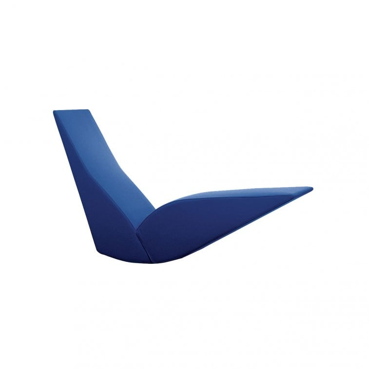 cappellini bird chaise longue