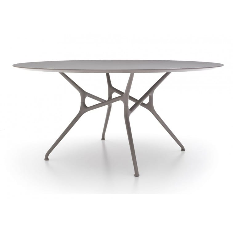 cappellini branch table wood