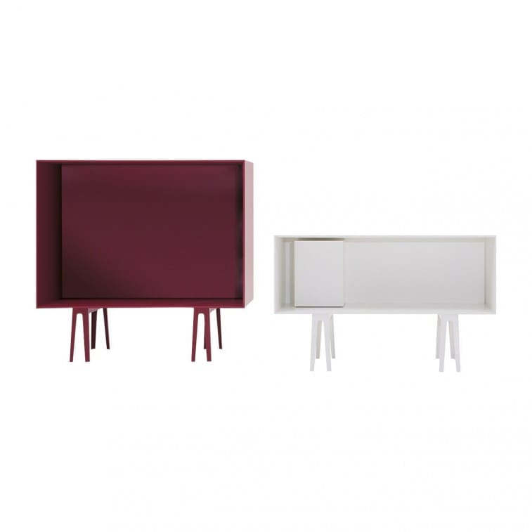 cappellini butterfly cabinet
