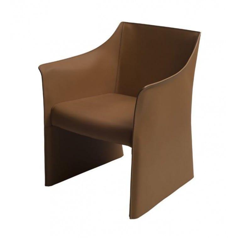Cappellini Cap Chair 2 Armchair