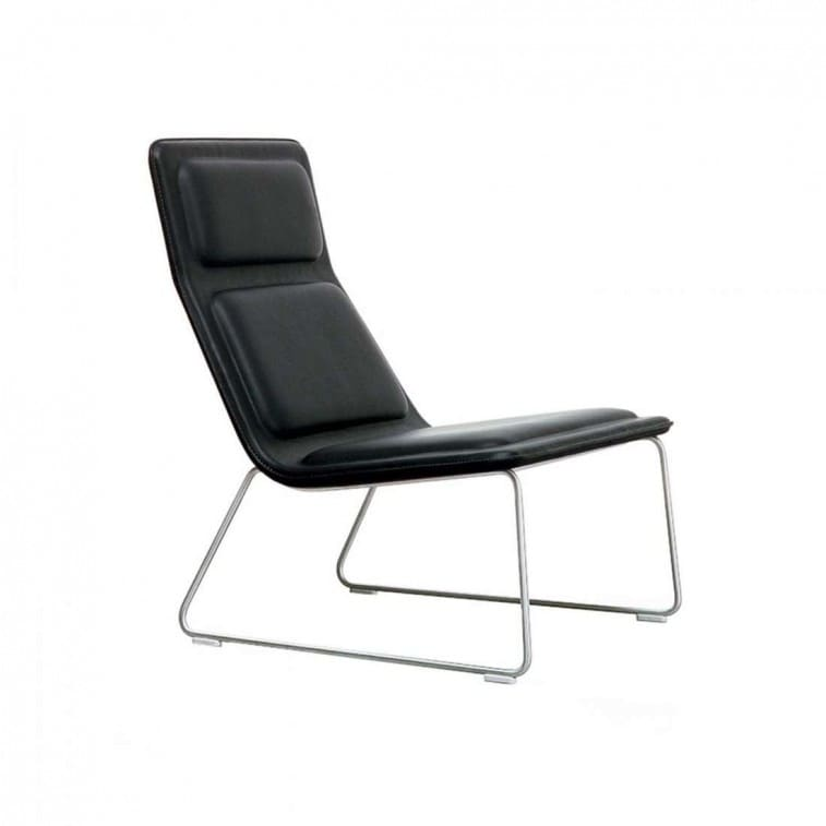 Cappellini Low Pad Armchair