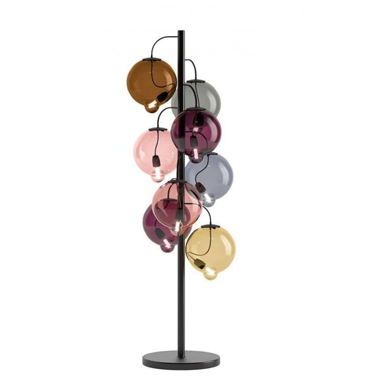 cappellini meltdown floor lamp