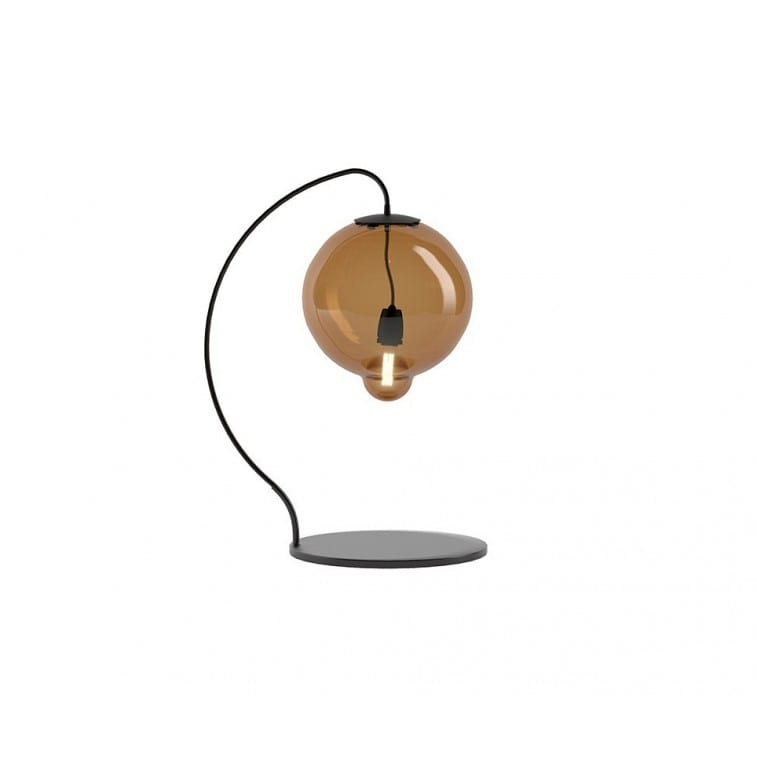 cappellini meltdown table lamp