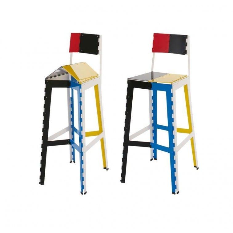 cappellini stitch stool