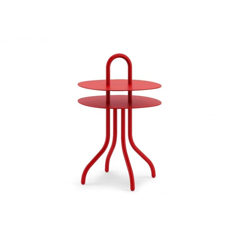 cappellini taco side table