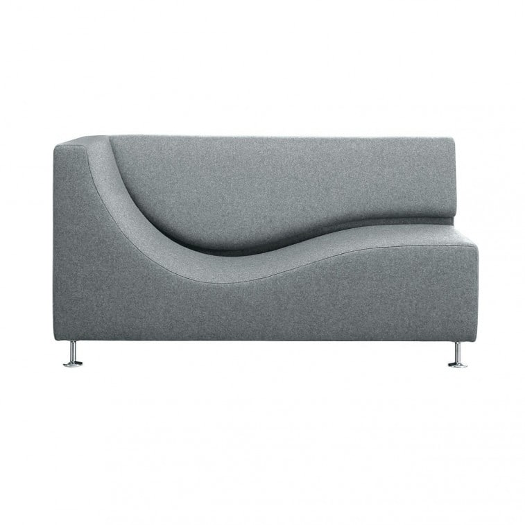 cappellini three sofa deluxe sofa