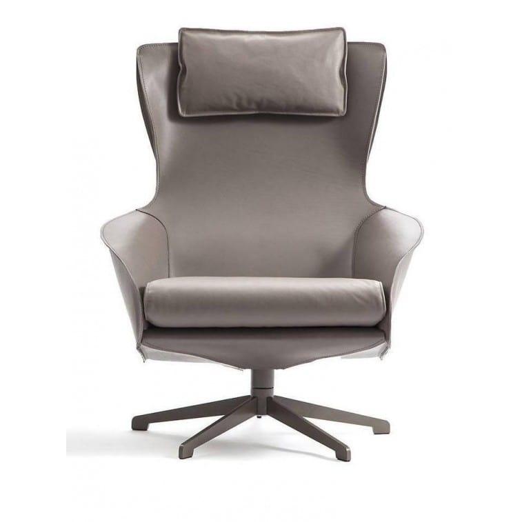 Cassina Cab Lounge Armchair