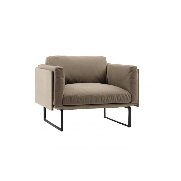 Cassina-8 -Armchair