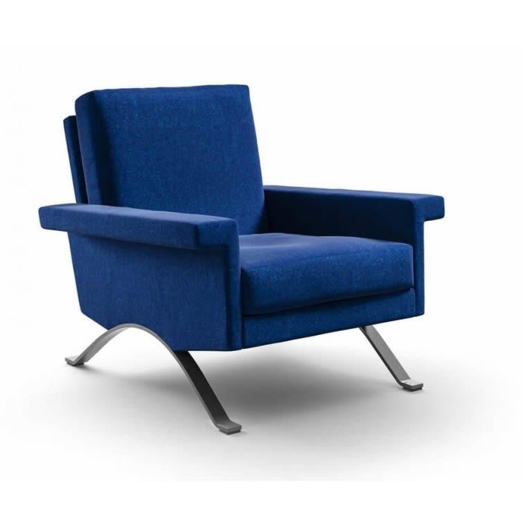Cassina 875 armchair