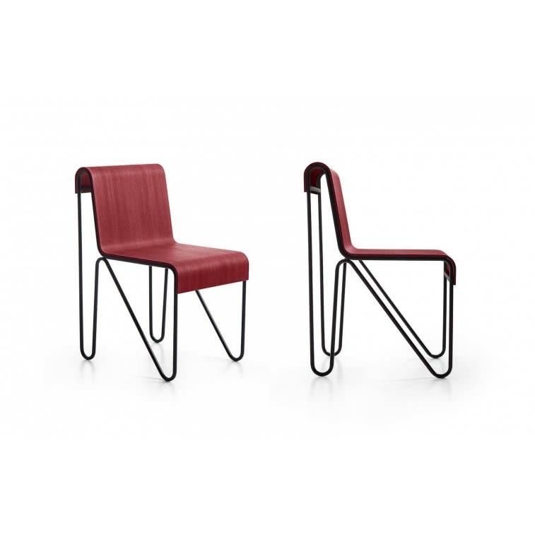 Cassina Beugel Chair