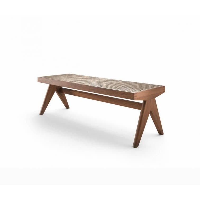 Cassina Civil Bench Chair