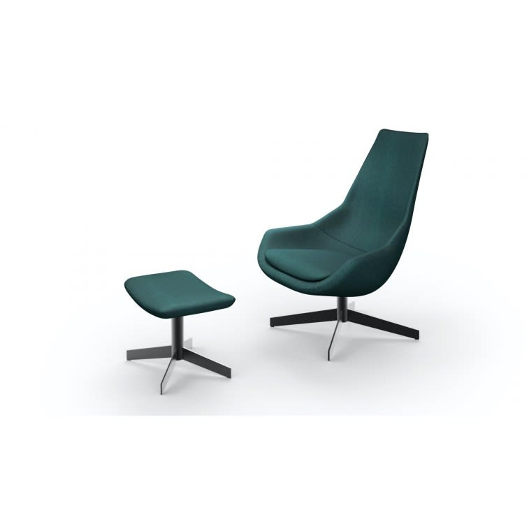 cassina exord chair