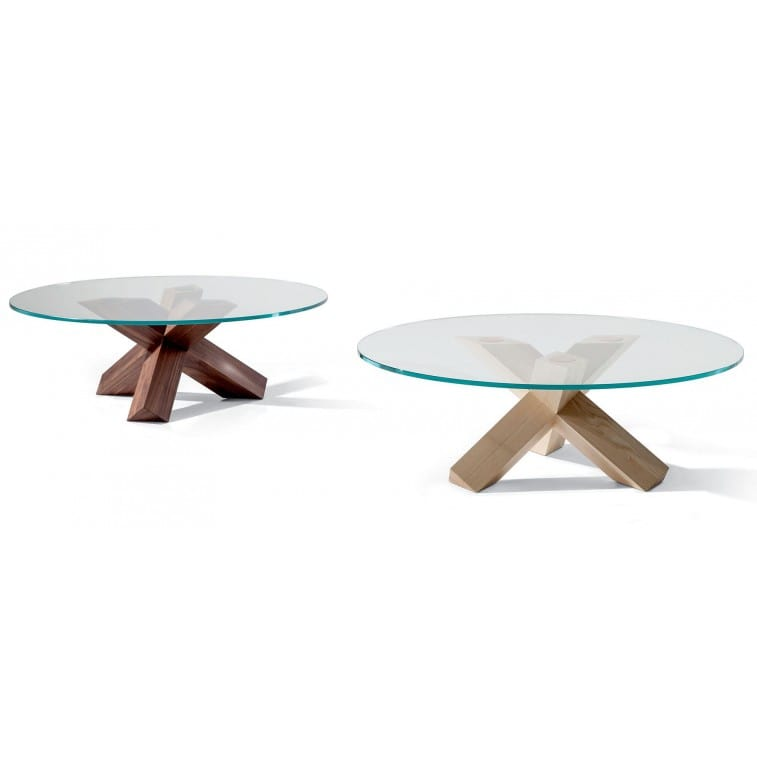 Cassina La Rotonda Coffee Table