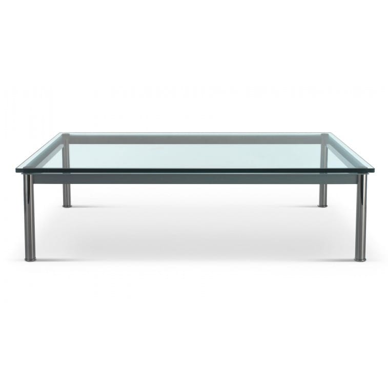 Cassina LC10-P Outdoor Coffee Table