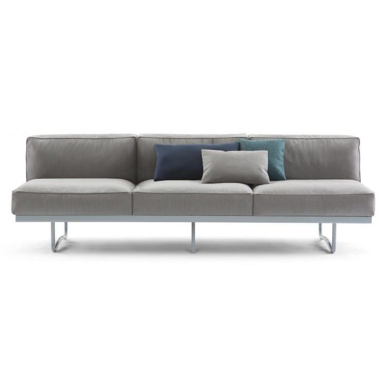 Cassina LC5 Sofa