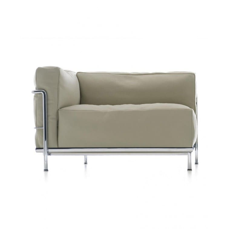 Cassina LC3 Méridienne Right