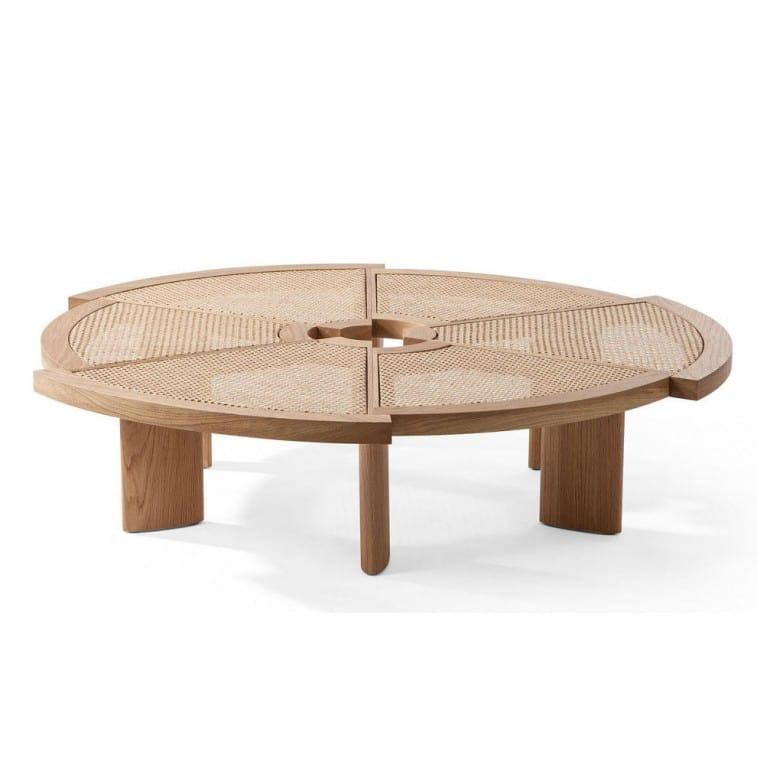 cassina rio coffee table. Black Bedroom Furniture Sets. Home Design Ideas
