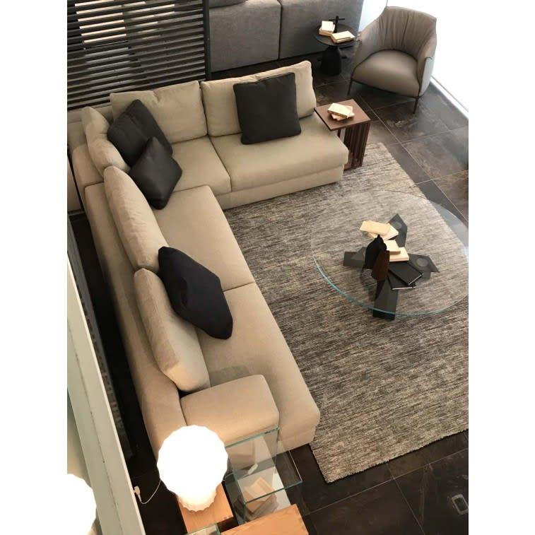 divano cassina miloe angolare