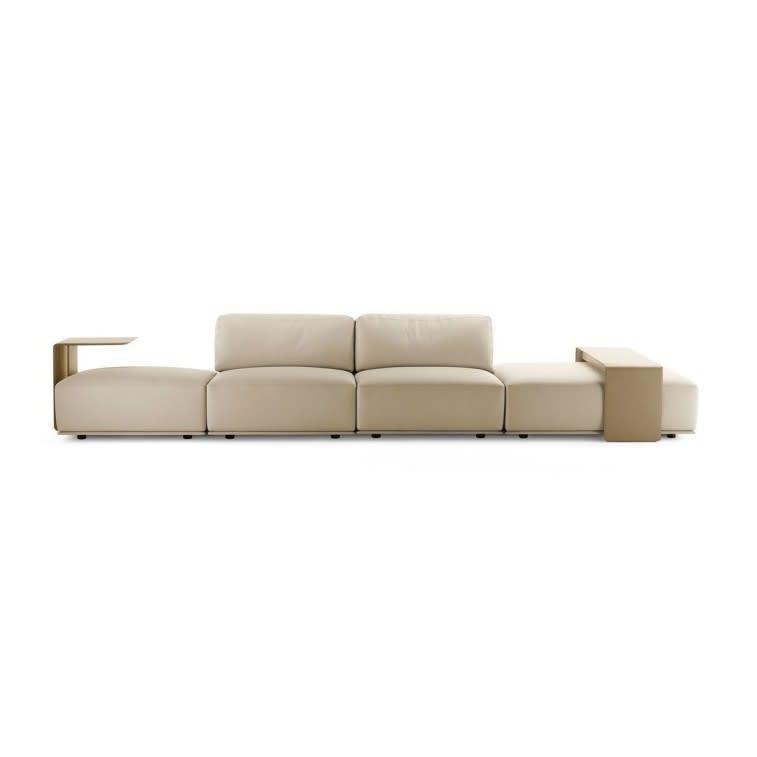Poltrona Frau Cassiopea sofa