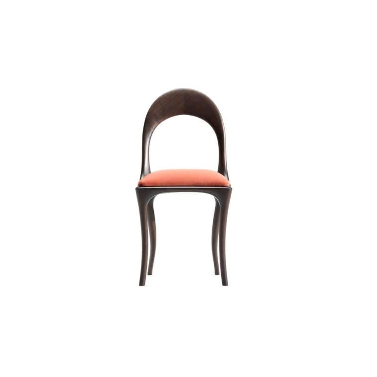 Ceccotti Fuzzy Duck chair