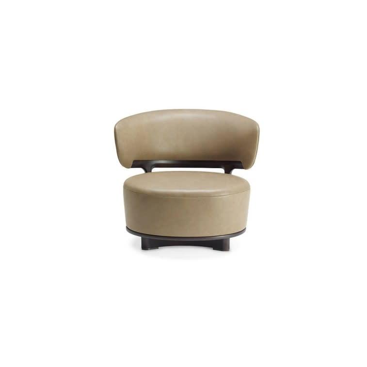 Ceccotti Ico armchair