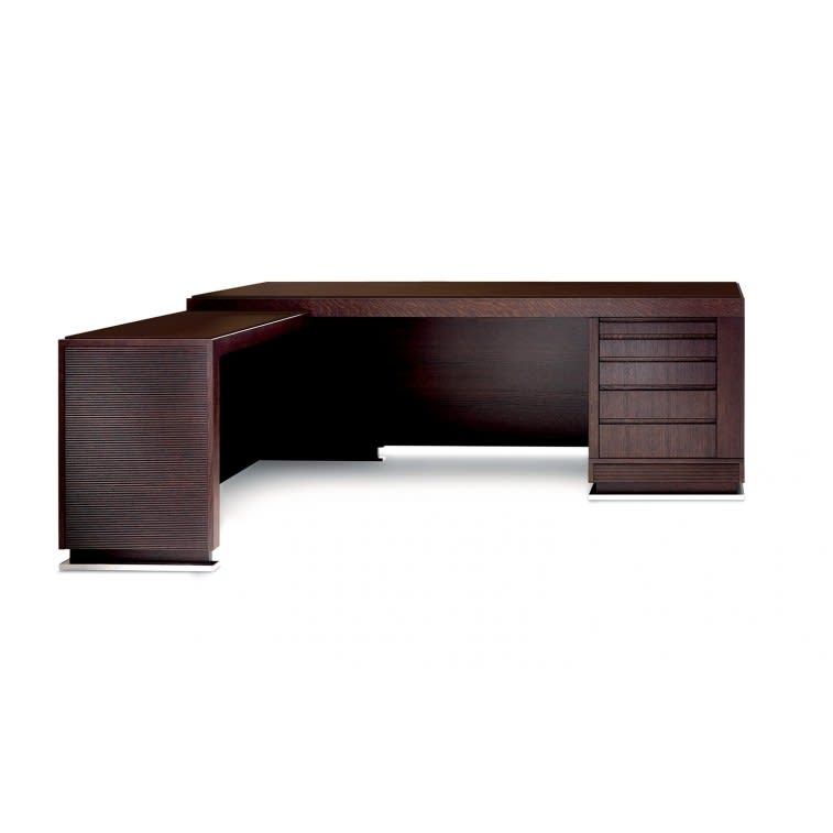 Ceccotti I.C.S. desk typing directional